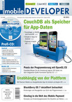 mobile DEVELOPER 10/2011