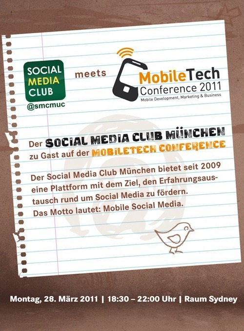 Social Media Club