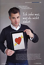 mobile Technology Magazin