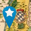 Bayern in historischen Karten