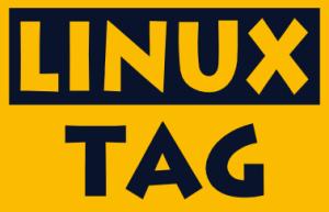 Logo Linux Tag