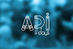Logo API Days