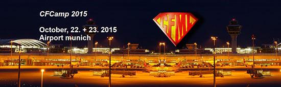 CFcamp 2015