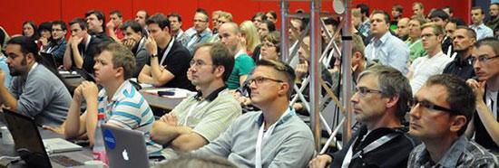 WebTech Conference 2015
