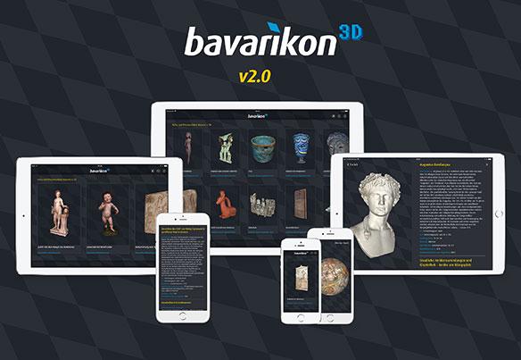 bavarikon 3D v2.0