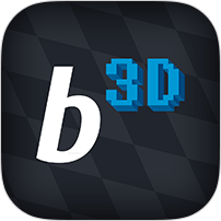 Icon: bavarikon3D