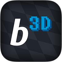 Icon: bavarikon3D