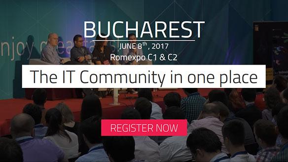 Dev<Talks/> Bukarest