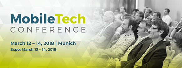 MobileTech Conference 2018